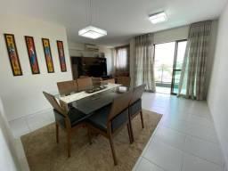Apartamento em Maurício De Nassau, Caruaru/PE de 77m² 2 quartos à venda por R$ 370.000,00