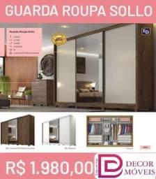 Guarda Roupa Sollo002