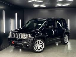 Jeep Renegade 1.8 Limited AT