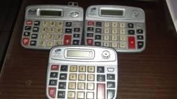 3 calculadoras