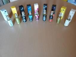 Perfumes de bolso dá amei cosméticos de 17ml