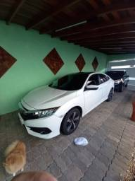 Honda Civic EXL 2.0