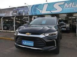 Chevrolet Tracker 2021 1.2 Premier Turbo Flex Único Dono