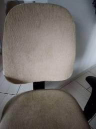 Cadeiras giratórias - excelente estado