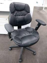 Cadeira giratória Escritório e Home Office