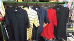 Título do anúncio: Camisas GG