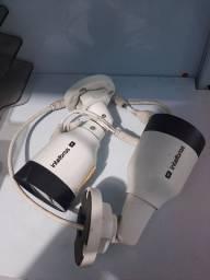 Câmera IP Intelbras