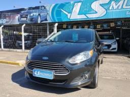 Ford New Fiesta Sedan 1.6 SE PowerShift (Flex) 2014