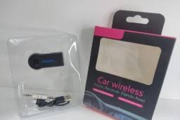 Pendrive Receptor de Bluetooth ( Car Wireless)