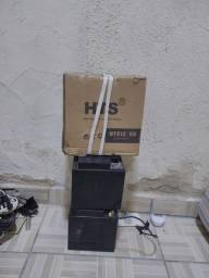 Vendo baterias de nobrecks