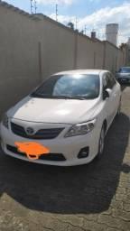 Vendo Corolla XEI 2.0 top d linha