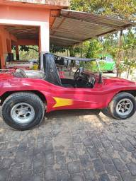Buggy 1971 Valor: R$12.000