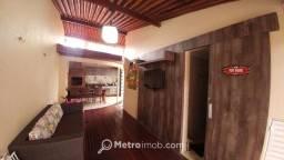 Casa de Condomínio com 3 quartos à venda, 126 m² por R$ 700.000 - Cohama - mn