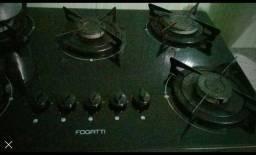 Vendo cooktop 5 bocas