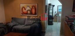 Casa de vila à venda com 3 dormitórios em Tijuca, Rio de janeiro cod:TICV30175