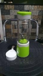 Título do anúncio: Mini Liquidificador Portátil 400 ml