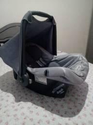 Bebê conforto Burigotto 3 meses de uso