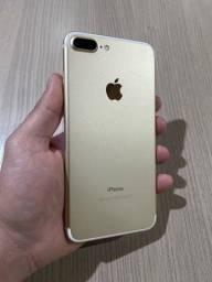 IPhone 7 Plus 128gb Gold