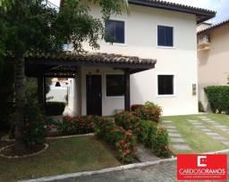 Casa de condomínio para alugar com 4 dormitórios cod:CA00660