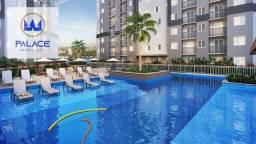 Apartamento com 2 dormitórios à venda, 48 m² por R$ 160.139,00 - Pompéia - Piracicaba/SP