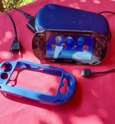 PSVITA compatível c/PS3 e PS4