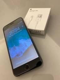 Título do anúncio: Apple iPhone 6 16GB Space Gray   Usado