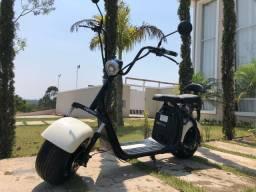 Título do anúncio: Moro eletrica Scooter 1500w