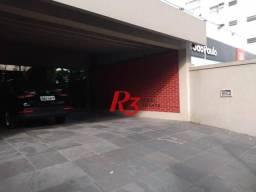 Casa com 4 dormitórios para alugar, 590 m² - Ponta da Praia - Santos/SP