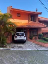 Casa à venda com 3 dormitórios em Glória, Porto alegre cod:LU431609