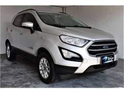 Ecosport 1.5 SE automatico 2019