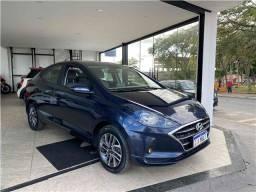 Hyundai Hb20s 2020 1.0 tgdi flex evolution automático
