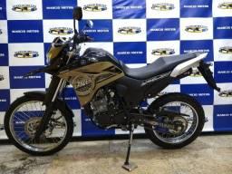 Yamaha XTZ 250 Lander 21/21 ABS Bege