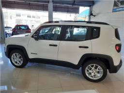 Jeep Renegade 2021 1.8 16v flex sport 4p automático
