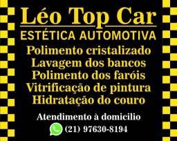 Léo top car