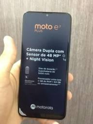Moto E Plus 64gb