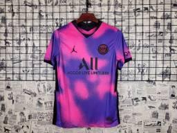 Camisa PSG IV 21/22