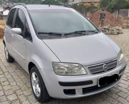 Fiat Idea 2008 Completa 1.4