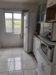 Apartamento em Jardim Araçá, Paranaguá/PR de 79m² 3 quartos à venda por R$ 200.000,00
