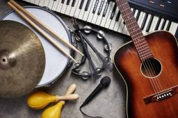 Vocalista / Instrumentista para grupo de pagode