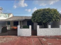Casa no conj. Satélite, 3/4 sendo 1 suíte, R$ 220mil / *