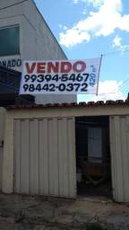 Lote para ponto comercial no Vila Mauá