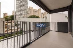 Apartamento com 2 dormitórios à venda, 77 m² por R$ 1.250.000,00 - Paraíso - São Paulo/SP
