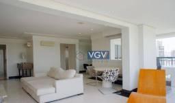Apartamento com 4 dormitórios para alugar, 190 m² por R$ 19.100,00/mês - Jardim Paulista -