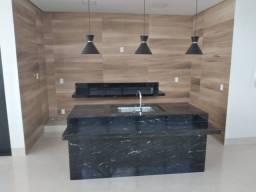 Título do anúncio: Casa Cond, Reserva dos Ipês com 199 m2, 3 Suítes - Uberlândia - MG