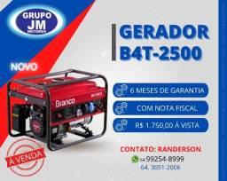 gerador b14-2500