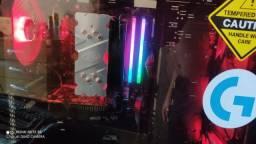 PC Gamer - Ryzen 3600 + 16Gb + GTX 970 + SSD M2 NVME 1TB