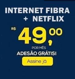 melhor internet