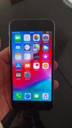 Iphone 6  64 gigas Semi-novo Promoção. Leia à descrição