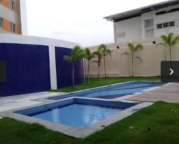 Apartamento em Centro, Fortaleza/CE de 60m² 2 quartos à venda por R$ 350.000,00