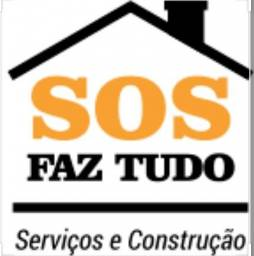 SOS  REPAROS CASA APARTAMENTO LOJA